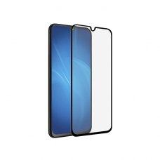 Защитное стекло 5D для Samsung Galaxy A01 Black