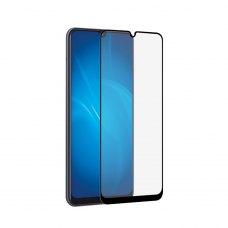 Защитное стекло 5D для Samsung Galaxy A10 Black