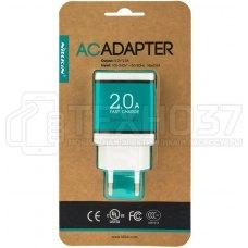 Зарядное устройство Nillkin Fast Charge AC Adapter Белый