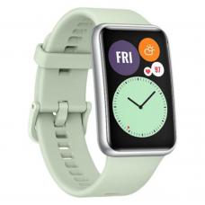Смарт-часы Huawei Watch Fit Зеленый РСТ