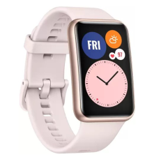Смарт-часы Huawei Watch Fit Розовое золото РСТ