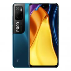 Смартфон POCO M3 Pro 5G 4/64Gb Синий Global Version