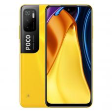 Смартфон POCO M3 Pro 5G 4/64Gb Желтый Global Version