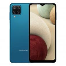 Смартфон Samsung Galaxy A12 4/128Gb Синий РСТ