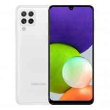 Смартфон Samsung Galaxy A22 4/64Gb Белый РСТ
