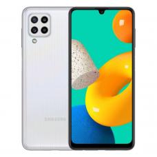 Смартфон Samsung Galaxy M32 6/128Gb Белый