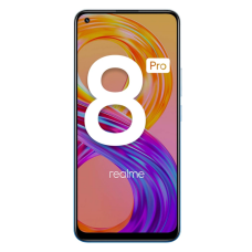 Смартфон Realme 8 Pro 6/128Gb Голубой