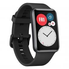 Смарт-часы Huawei Watch Fit Черный РСТ