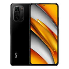 Смартфон Xiaomi POCO F3 6/128Gb Night Black Global Version