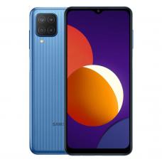 Смартфон Samsung Galaxy M12 3/32Gb Синий РСТ