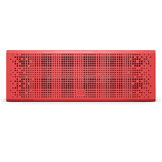 Портативная колонка Xiaomi Mi Mini Square Box 2 Красный