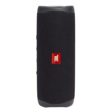 Беспроводная колонка JBL Flip 5 Black Matte