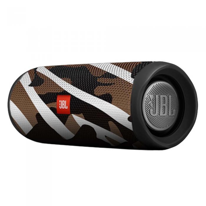 Беспроводная колонка JBL Flip 5 Black Star