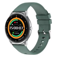 Умные часы Xiaomi Imilab KW66 Green+Silver