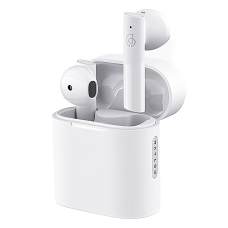 Беспроводные наушники Xiaomi Haylou Moripods White