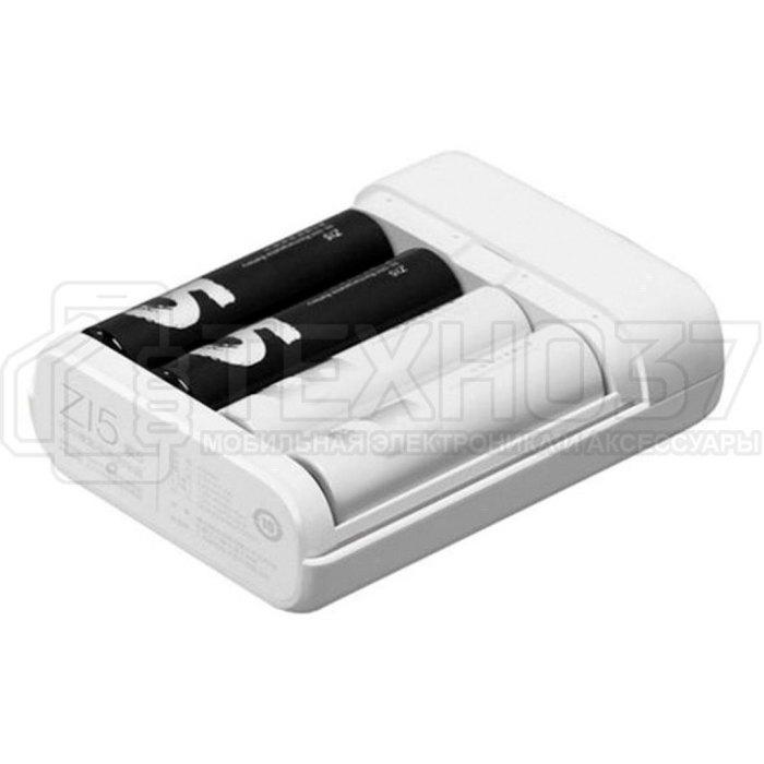 Зарядное устройство для батареек Xiaomi AA ZI5 Белый
