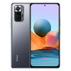 Смартфон Xiaomi Redmi Note 10 Pro 8/128Gb Onyx Gray Global Version