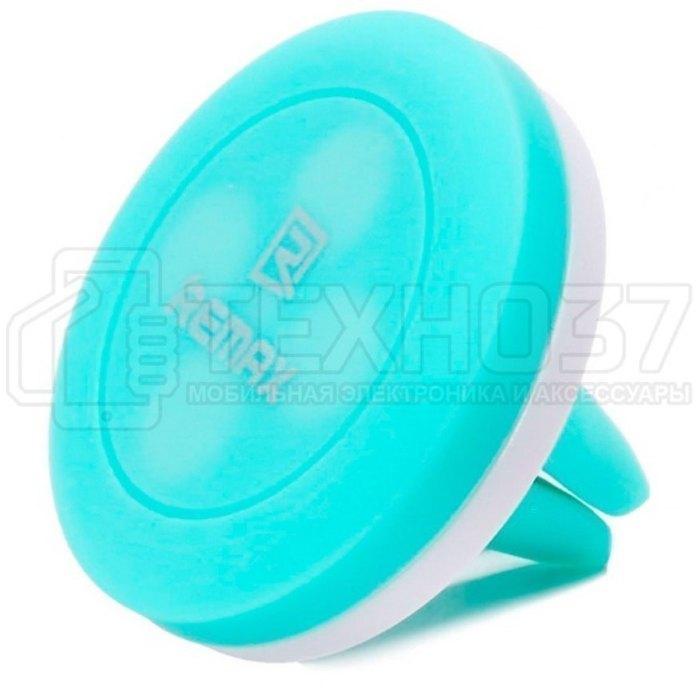 Магнитный Автомобильный Держатель Remax RM-C10 Бело-мятный
