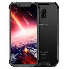 Смартфон Blackview BV9600 Pro 6 + 128Gb Gray