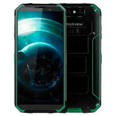 Смартфон Blackview BV9500 4Gb + 64Gb Green
