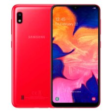 Смартфон Samsung Galaxy A10 2Gb + 32Gb Красный