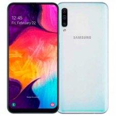 Смартфон Samsung Galaxy A50 4Gb + 64Gb Белый