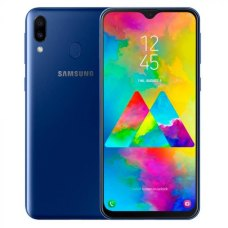 Смартфон Samsung Galaxy M20 3Gb + 32Gb Синий