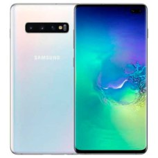 Смартфон Samsung Galaxy S10+ 8Gb + 128Gb Перламутр