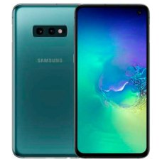 Смартфон Samsung Galaxy S10e 6Gb + 128Gb Аквамарин