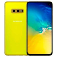 Смартфон Samsung Galaxy S10e 6Gb + 128Gb Цитрус