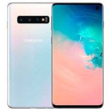 Смартфон Samsung Galaxy S10 8Gb + 128Gb Перламутр