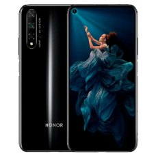 Смартфон Honor 20 6Gb + 128Gb Черный