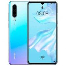 Смартфон Huawei P30 6Gb + 128Gb Голубой