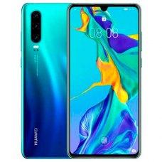 Смартфон Huawei P30 6Gb + 128Gb Синий
