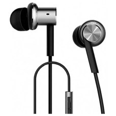 Наушники Xiaomi Hybrid Dual Drivers Earphones (Piston 4) Black