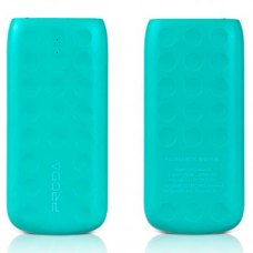 Портативный Аккумулятор Remax Proda Lovely Series Powerbank 5000mAh Green