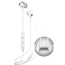Беспроводные наушники Remax Sporty Bluetooth Earphone RB-S7 White