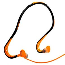 Гарнитура Remax Headphone RM-S15 Orange