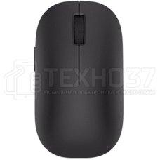 Мышка Xiaomi Mi Wireless Mouse Black USB Чёрный