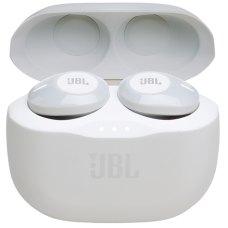 Беспроводные наушники JBL Tune 120TWS Белый