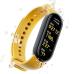 Фитнес-браслет Xiaomi Mi Band 6 Черный РСТ