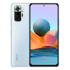 Смартфон Xiaomi Redmi Note 10 Pro 6/128Gb Glacier Blue Global Version