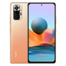 Смартфон Xiaomi Redmi Note 10 Pro 6/128Gb Gradient Bronze Global Version