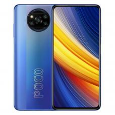 Смартфон Xiaomi POCO X3 Pro 6/128Gb Blue EU