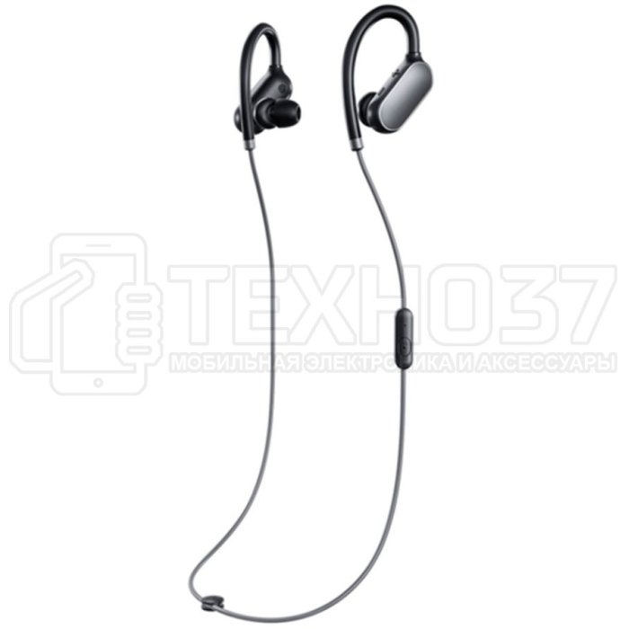 Наушники Xiaomi Mi Sports Bluetooth Headset Чёрный
