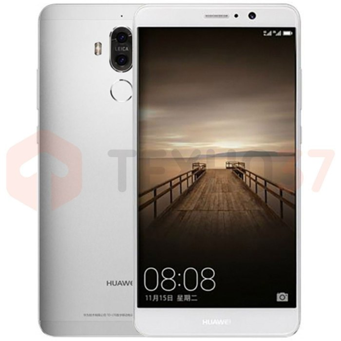 Смартфон Huawei Mate 9 Dual sim 64Gb White