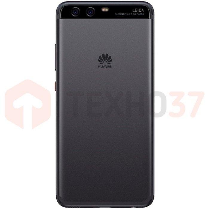 Смартфон Huawei P10 Plus 128Gb Black