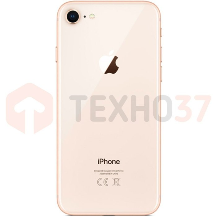 Смартфон Apple iPhone 8 64Gb Золотой