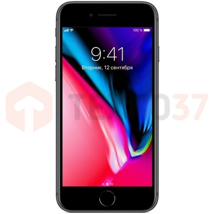 Смартфон Apple iPhone 8 64Gb Серый