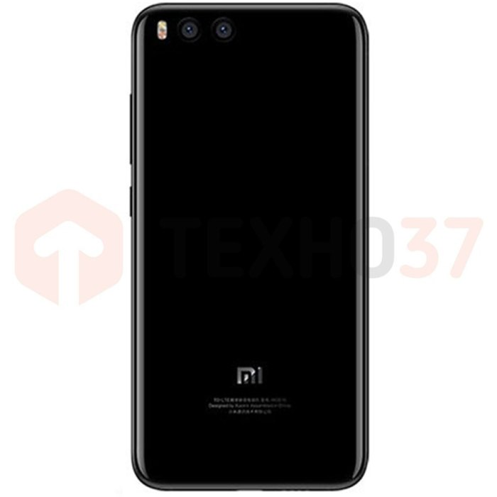 Смартфон Xiaomi Mi Note 3 64Gb Black